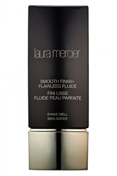 Тональный флюид Smooth Finish Flawless Fluide Linen 30ml Laura Mercier