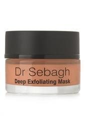 Отшелушивающая маска для лица Deep Exfoliating Mask 50ml Dr. Sebagh