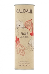 Освежающая вода Figue De Vigne 50ml Caudalie