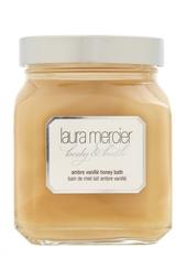 Крем-пена для ванны медовая Ambre Vanille 300ml Laura Mercier