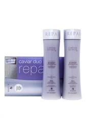 Набор для волос Caviar «Быстрое восстановление» Alterna