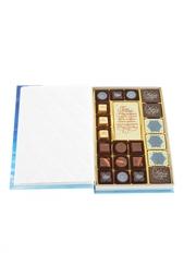 """Книга о шоколаде """"Сказка"""" Конфаэль"""