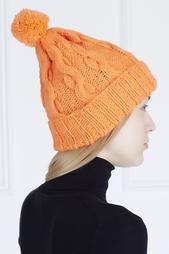 Шерстяная шапка Shapki Mira