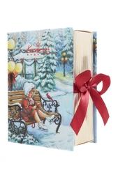 """Подарочный набор """"Шоколадная новелла"""" Конфаэль"""