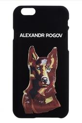 Чехол для iPhone 6 Alexandr Rogov