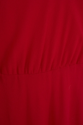 Шерстяное платье Kalmanovich