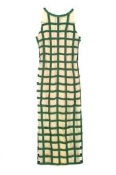 Полупрозрачное платье Ester Abner