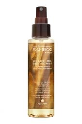 Сухое масло-спрей для волос Bamboo Smooth Kendi Dry Oil Mist 125ml Alterna