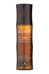 Термозащитный спрей для волос Bamboo Smooth Anti-Breakage 125ml Alterna