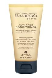 Полирующий кондиционер для волос Bamboo Smooth Anti-Frizz 40ml Alterna
