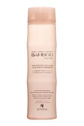 Кондиционер для объема волос Bamboo Abundant Volume 250ml Alterna