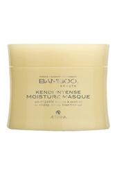 Полирующая маска Bamboo Smooth Kendi Intensive Moisture 150ml Alterna
