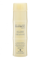 Полирующий шампунь Bamboo Smooth Anti-Frizz 250ml Alterna