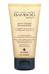 Полирующий шампунь Bamboo Smooth Anti-Frizz 40ml Alterna