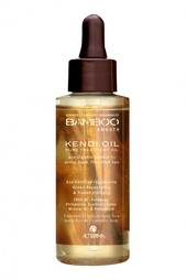 Масло для волос Bamboo Smooth Kendi Pure Treatment 50ml Alterna