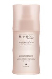 Несмываемый крем для утолщения волос Bamboo Volume Plumping Strand Expand 100ml Alterna