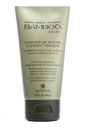 Кондиционер для волос Bamboo Luminous Shine 40ml Alterna