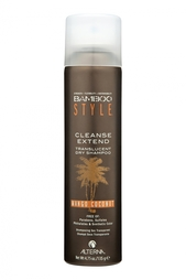 Сухой шампунь Bamboo Style Cleanse Extend Mango Coconut 150ml Alterna