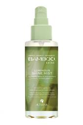Спрей-вуаль для блеска волос Bamboo Luminous Shine Mist 100ml Alterna