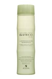 Шампунь для блеска волос Bamboo Luminous Shine 250ml Alterna