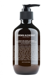 Гель для умывания «Герань, бергамот и роза» 200ml Grown Alchemist