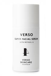 Сыворотка для лица Super Facial Serum 30ml Verso