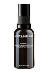Увлажняющий спрей для лица «Лайм и аминопептид» 30ml Grown Alchemist