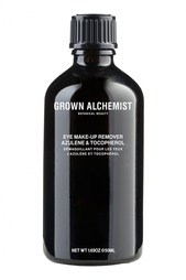 Средство для снятия макияжа с глаз Azulene & Tocoferol 50ml Grown Alchemist