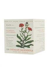 Ароматическая свеча Catalan Calendula 240гр. Kobo Candles