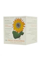 Ароматическая свеча Sweet Sunflower 240гр. Kobo Candles