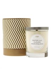 Ароматическая свеча Water Lily Clouds 312гр. Kobo Candles