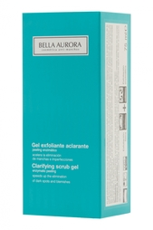 Гель-скраб для лица Clarifying Scrub Gel 75ml Bella Aurora