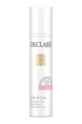 Ночной крем для лица Sleep & Care Night Treatment 50ml Declare