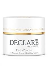 Питательный крем для лица Nourishing Multi-Vitamin 50ml Declare