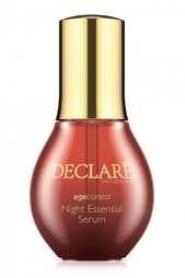 Ночная восстанавливающая сыворотка для лица Night Repair Essential 50ml Declare