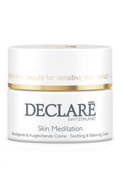 Успокаивающий крем для лица Skin Meditation Soothing & Balancing 50ml Declare