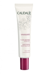 Матирующий флюид для лица Vinosource 40ml Caudalie