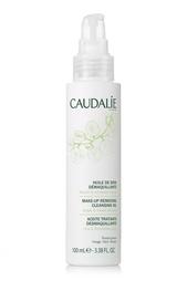 Масло для снятия макияжа Make-up Remover Cleansing Oil 100ml Caudalie