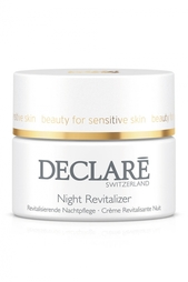 Ночной восстанавливающий крем для лица Night Revitaliser 50ml Declare