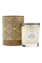 Ароматическая свеча Oud Aurelia 312гр. Kobo Candles