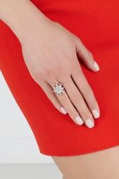 Кольцо (90-е) Christian Dior Vintage