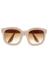Солнцезащитные очки (80-е) Emmanuelle Khan Vintage