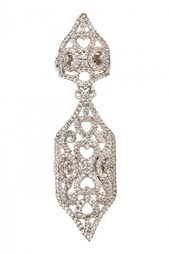 Кольцо с цирконами Crystal Innocence Jewel Mania
