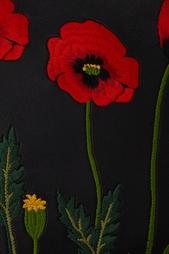 Клатч с вышивкой Stella Mc Cartney