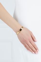 Позолоченный браслет Rachel Zoe
