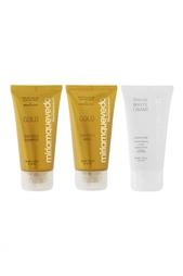 Набор для волос The Sublime Gold Glacial White Caviar Travel Kit Miriamquevedo