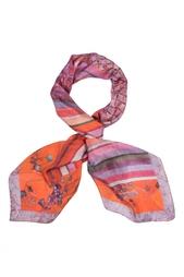 Шелковый платок «Сефарды» Gourji