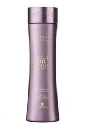Интенсивно увлажняющий шампунь Caviar Moisture Intense Oil Crème 250ml Alterna