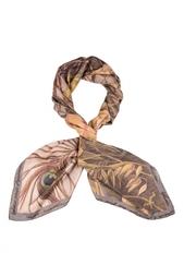 Шелковый платок «Брабантские кружева» Gourji
