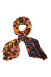 Кашемировый платок «Тюменский» Gourji